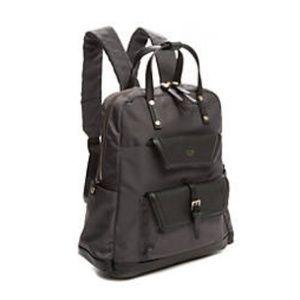 Tutilo backpack purse black